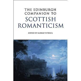 Edinburgh Companion til skotsk romantikk av professor Murray P