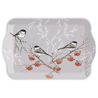 Ambiente Scatter Tray, Bird on a Branch 13 x 21cm