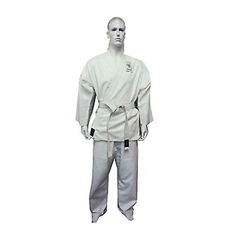 Yamasaki Pro White Karate Uniform 10 Oz