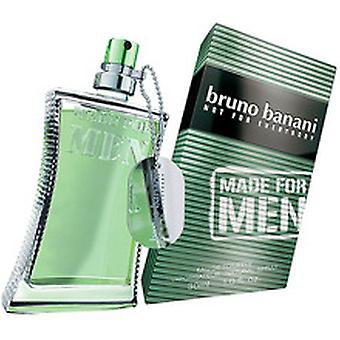 Bruno Banani - Made For Men - Eau De Toilette - 30ML