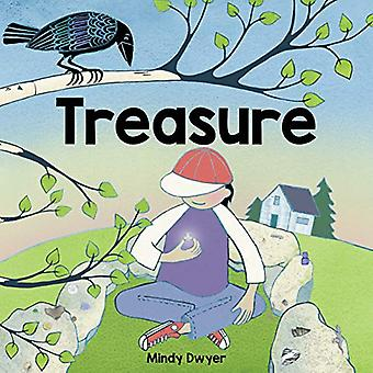 Treasure by Mindy Dwyer - 9781513261959 Book