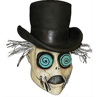 Дирижер латексная маска для Хэллоуина