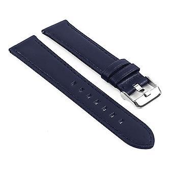 Dassari italian leather quick release watch strap