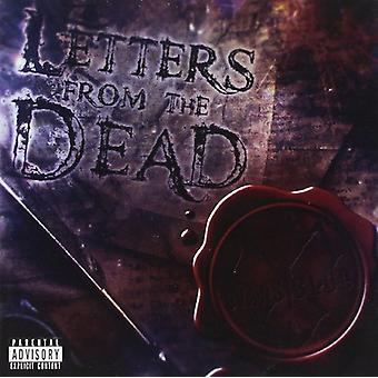 Letters From The Dead [CD] USA import