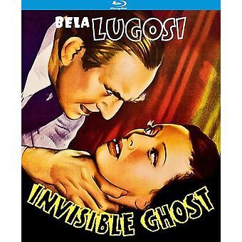 Onzichtbare Ghost (1941) [Blu-ray] USA importeren