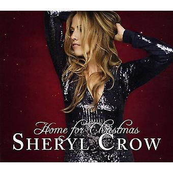 Sheryl Crow - Home for Christmas [CD] USA import