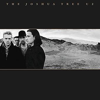 U2 - Joshua Tree [CD] USA import