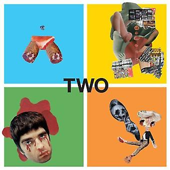 Owls - Two [CD] USA import