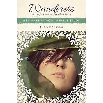 Wanderers by Gien Karssen
