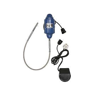 Milbro Pendant Drill With Slip Joint Fitting, 12,000rpm, Inc Plastic Foot Control