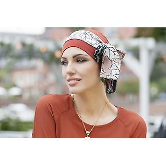 Yanna Brick Sandy Foglia Sjaal