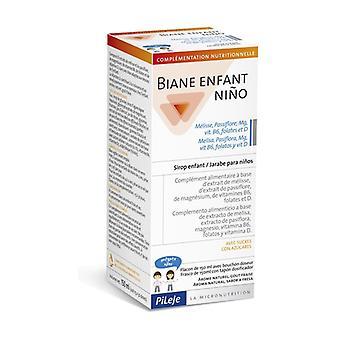 Biane Enfant Melisa-Passionflower 150 ml