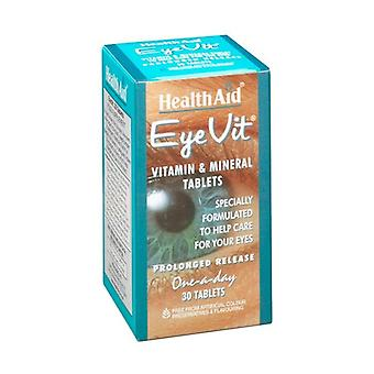 Eye-vit 30 tablets