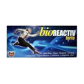 Bioreactiv Forte 20 vials