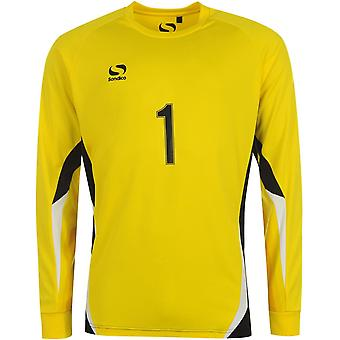 Sondico Core Goleiro Camisa Juniors