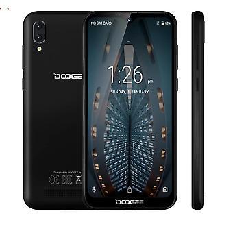 Smartphone DOOGEE X90 black