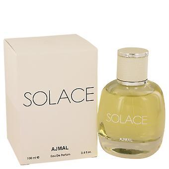 Ajmal Solace Eau De Parfum Spray par Ajmal