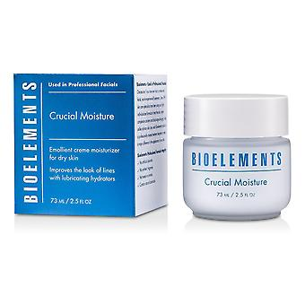 Crucial moisture (for very dry, dry skin types) 163846 73ml/2.5oz