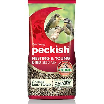 Peckish Nesting & Young Bird Mix - 2kg