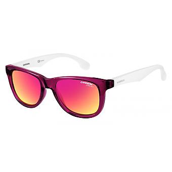 Sunglasses Junior Carrerino 20 fuchsia/transparent
