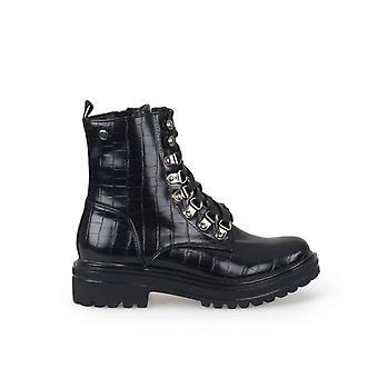 Zian Boots 18757_36 Zwart
