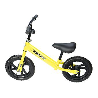 Kids Walker Balance Bicycle Ride On Toy For 2-6 Years Old Boys Girls, 75kg Load