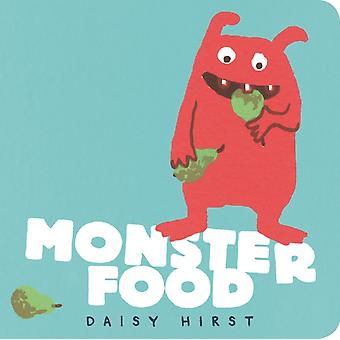 Monster Food by Hirst & Daisy