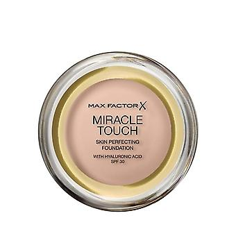 Max Factor Miracle Touch Foundation 038 Licht Elfenbein