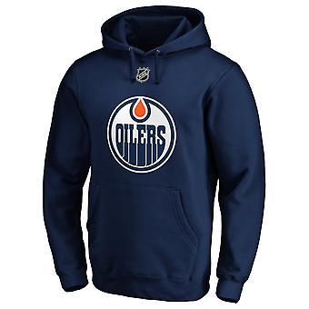 Edmonton Oilersin NHL-huppari #29 Leon Draisaitl