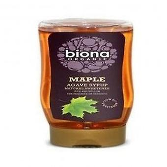Biona - Org Maple Agave Syrup 350g