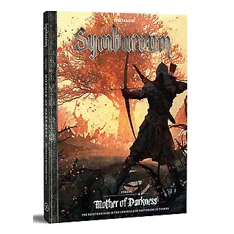 Symbaroum Symbar Mother of Darkness RPG