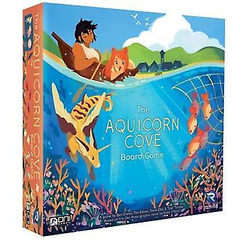 Aquicorn Cove Card Game