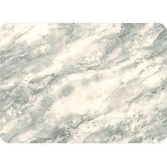 Tuftop Large Textured Worktop Saver, Marble 50 x 40cm