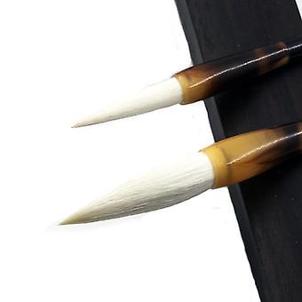 الخط فرش القلم للكتابة - فرشاة تناسب للطالب