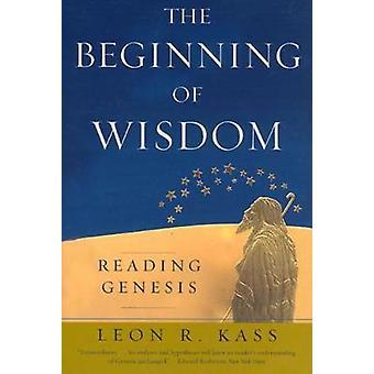 El principio de la sabiduría - Reading Genesis