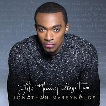 Jonathan McReynolds - Tbd Album [CD] USA import