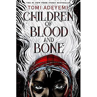 Children of Blood and Bone: The Orisha Legacy (Legacy of Orisha)
