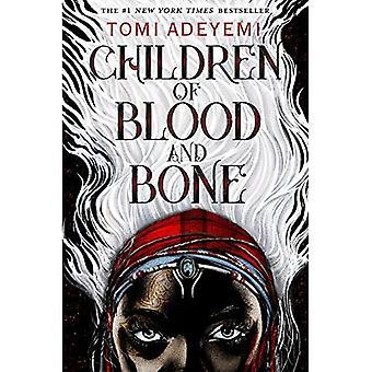 Children of Blood and Bone: Das Orisha-Vermächtnis (Vermächtnis von Orisha)