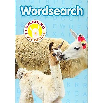 Llamazing Puzzles Wordsearch� (Purrfect & puppy puzzles)