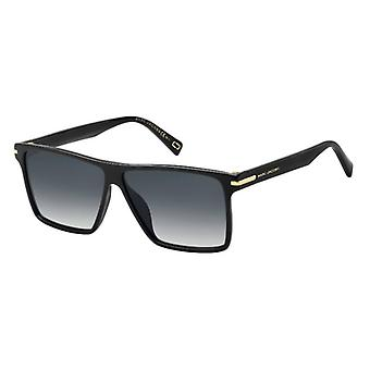 Marc Jacobs Marc 222/S 807/9O Black/Dark Grey Gradient Sunglasses