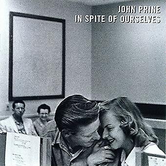 John Prine - In Spite of Ourselves [Vinyl] USA import