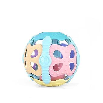 Children Ball Hand Sensory Rubber Toy, For Improving Kids Senses Touch