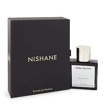 Afrika Olifant Extrait De Parfum Spray (Unisex) By Nishane 1.7 oz Extrait De Parfum Spray