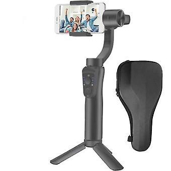 3-akselinen älypuhelin gimbal kamera kädessä pidettävä Selfie Stick
