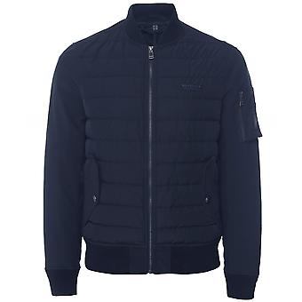 Belstaff Down Quilted Mantle Jacket
