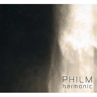 Philm - Harmonic [CD] USA import