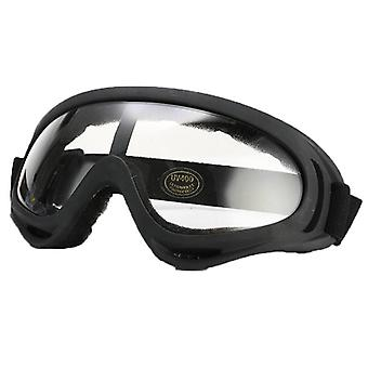 نظارات سلامة لحام مضادة للأشعة فوق البنفسجية