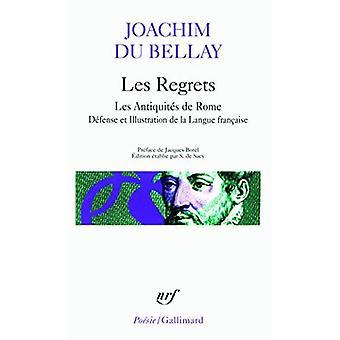 Les Regrets / Les Antiquites De Rome