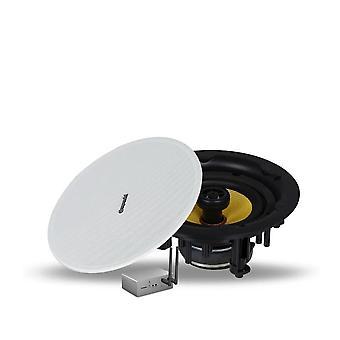 Alto-falante sem fio wifi no teto