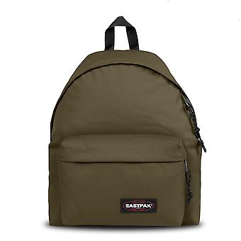 Eastpak Padded Pak'r Backpack - Army Olive